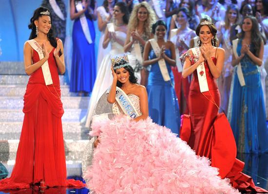 miss mundo venezuela
