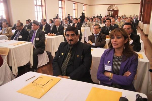CONSEJO DE LA JUDICATURA INAUGURA EXAMENES PS8ICOLOGICOS