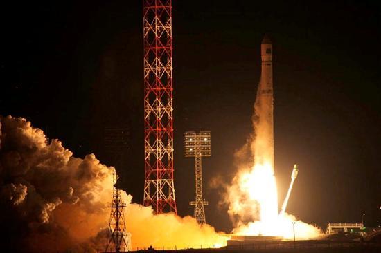 rusia estacion espacial