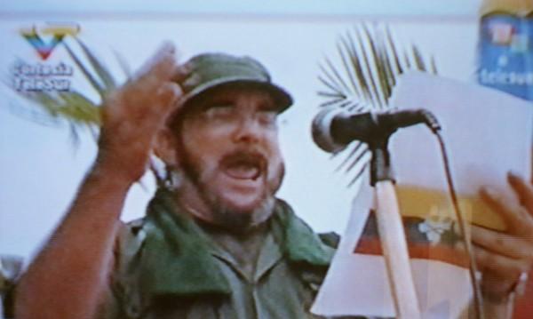 COLOMBIA-FARC
