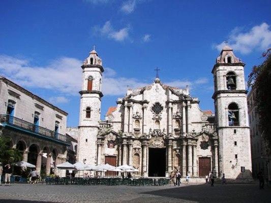 Catedral cuba