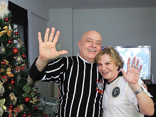 Lula da silva premiado