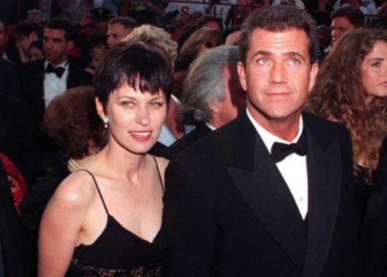Mel-Gibson-y-su-esposa-Robyn-Moore