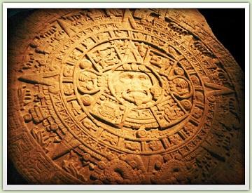 Calendario Solar Maya.Inician Cuenta Regresiva Del Ultimo Ano Del Calendario Maya