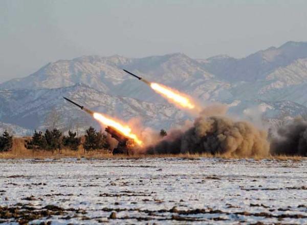 corea del norte-misil
