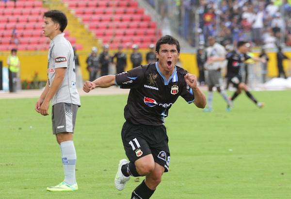 Deportivo Quito es el campeón – La República EC 7152eb0656f