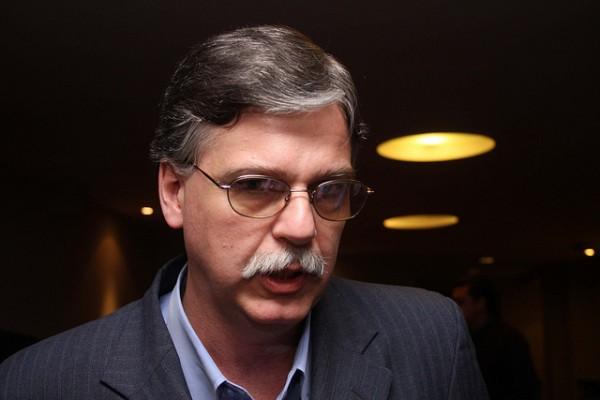 KINTTO LUCAS, Vicecanciller de Ecuador