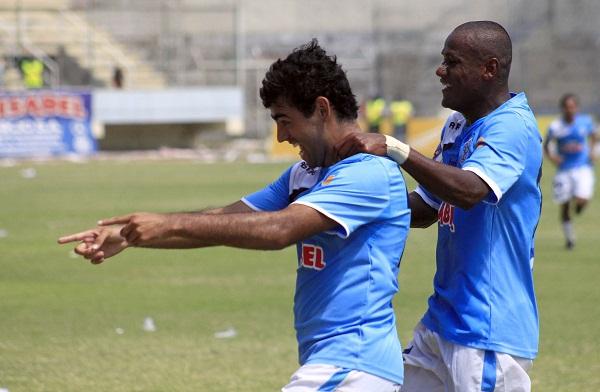 MANTA FC VS EMELEC