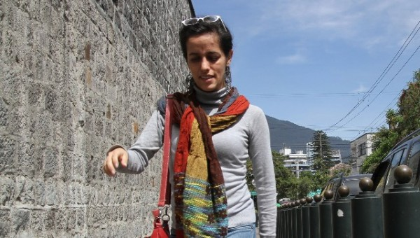 PEDRO Y MARIA FERNANDA RESTREPO ACUDEN A DECLARAR A LA FISCALIA