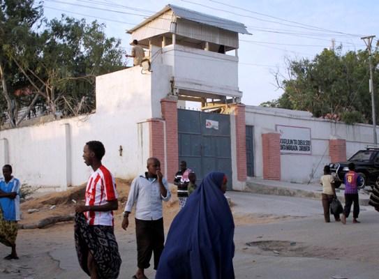 SOMALIA-MEDICOS SIN FRONTERAS