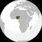 Nigeria, en África.