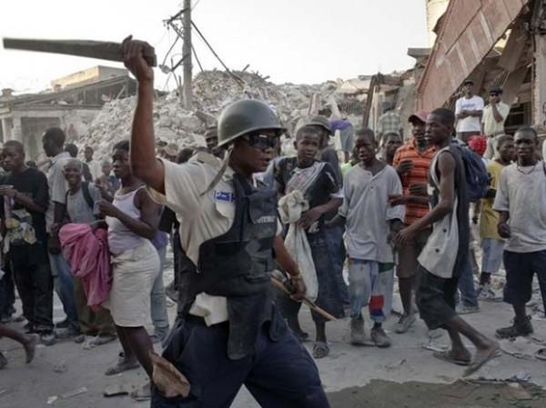 policia_haiti