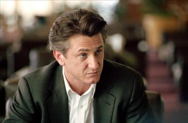 Sean Penn. Foto de Archivo, La República.