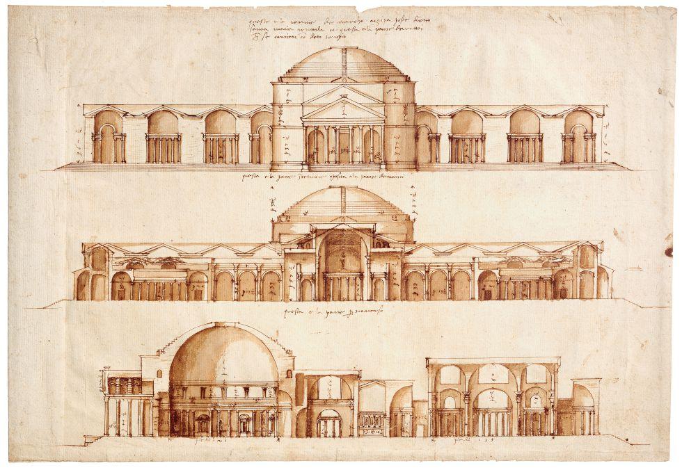 Una lectura m s universal de la historia de la for Caracteristicas de la arquitectura