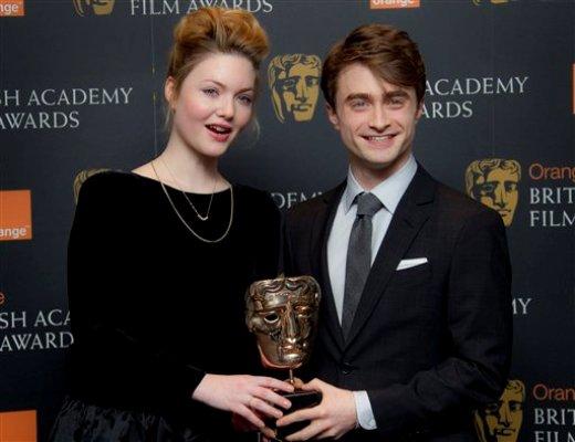 PREMIOS-BAFTA