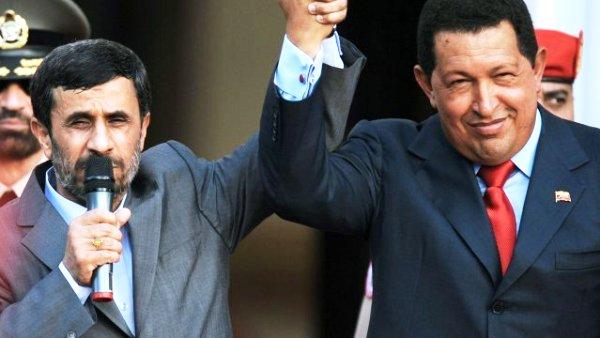 Chavez y Mahmud
