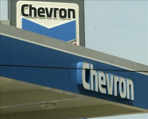 Chevron multa