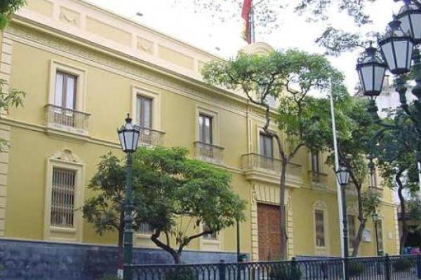Consulado Miami