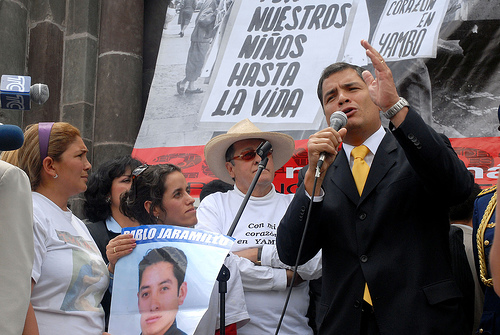 Correa-restrepo
