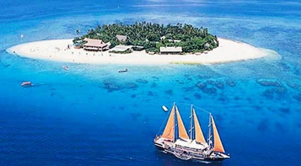Islas Fidjyi