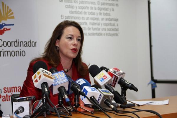Maria Fernanda Espinoza