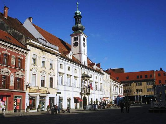 Maribor capital cultura