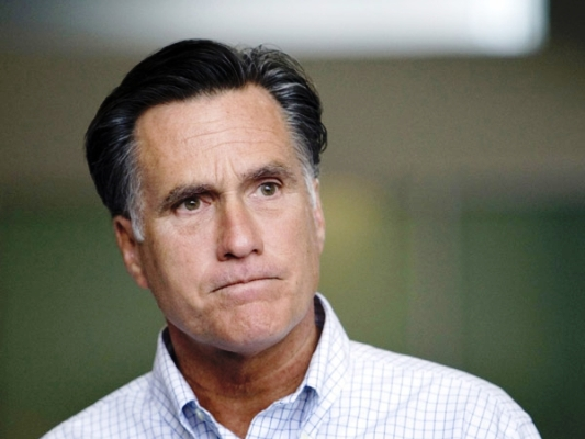 Mitt romney chavez