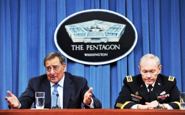 Pentagono ormuz