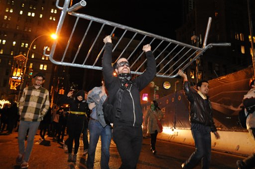 NY-PROTESTAS