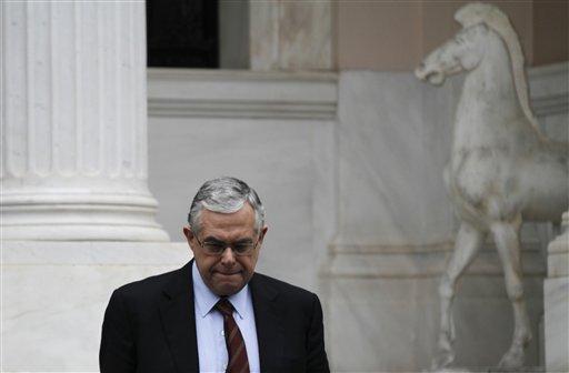 GRECIA-CRISIS FINANCIERA