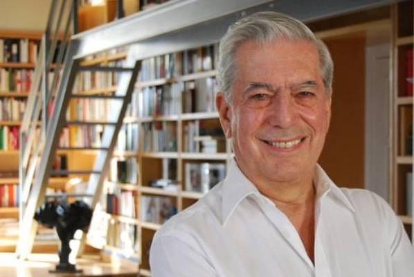 Vargas Llosa libros