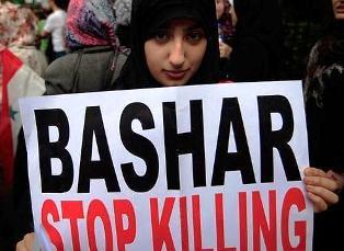 bashar stop killing