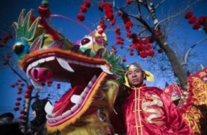 dragon pekines 2012