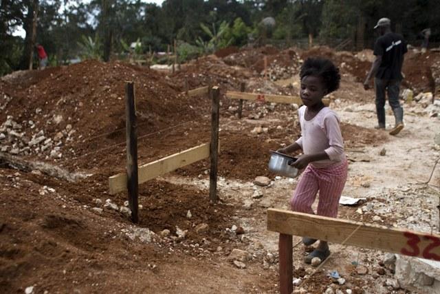 HAITI ANIVERSARIO