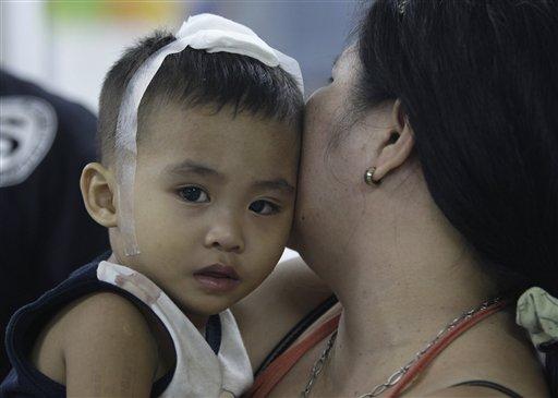FILIPINAS-ANO NUEVO