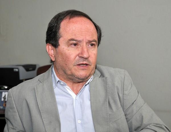 Ministro Javier Ponce