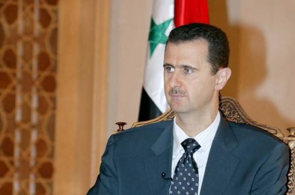 Bachar-al-Asad1
