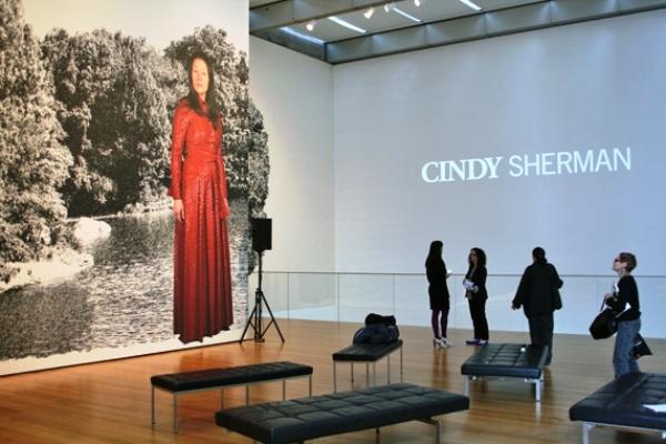 Cindy Sherman MOMA