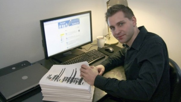 Facebook Max Schrems