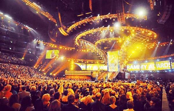 Grammy 2012