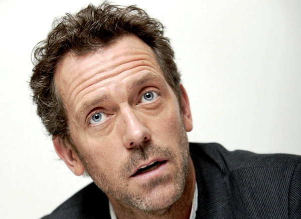 dr. house hugh_laurie