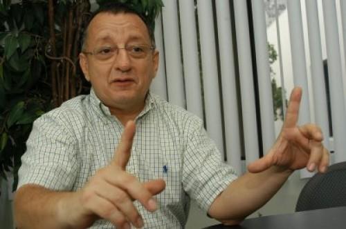 Emilio Palacio