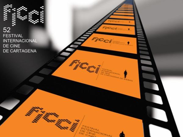 festival cine Cartagena afiche