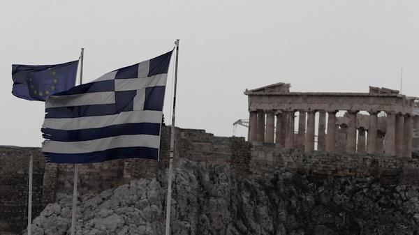 GRECIA-CRISIS PERSPECTIVAS