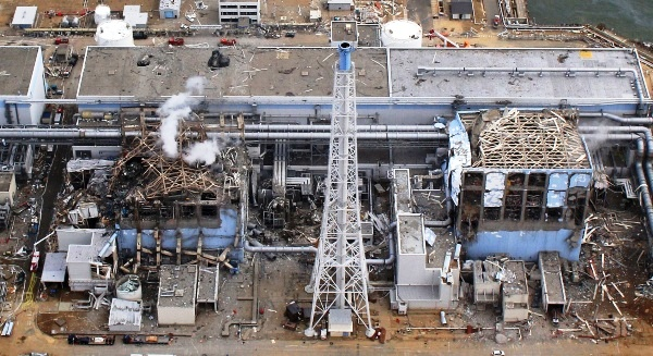 reactor 2 fukushima-