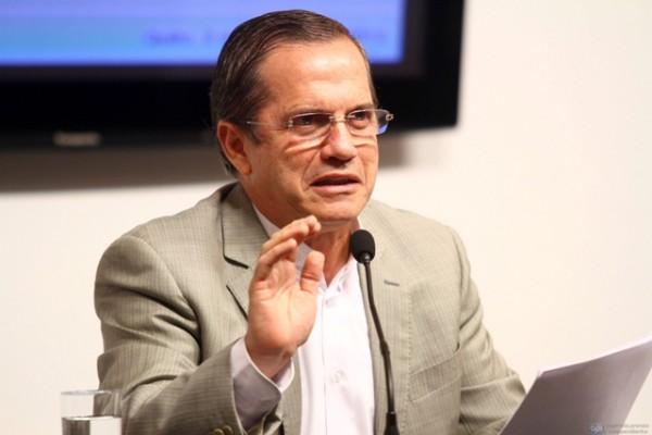 RICARDO PATIÑO HABLA SOBRE LAS DIFERENCIAS CON LA UNION EUROPEA