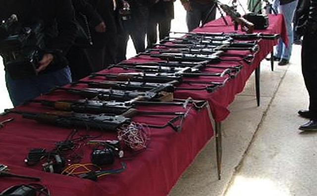 siria armas