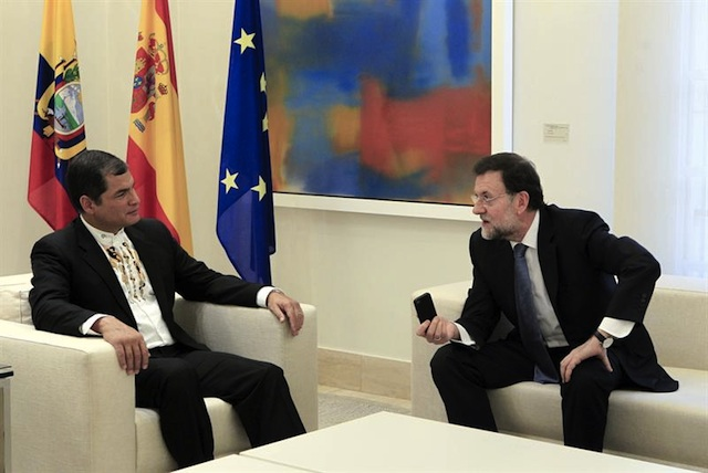 Correa - Rajoy