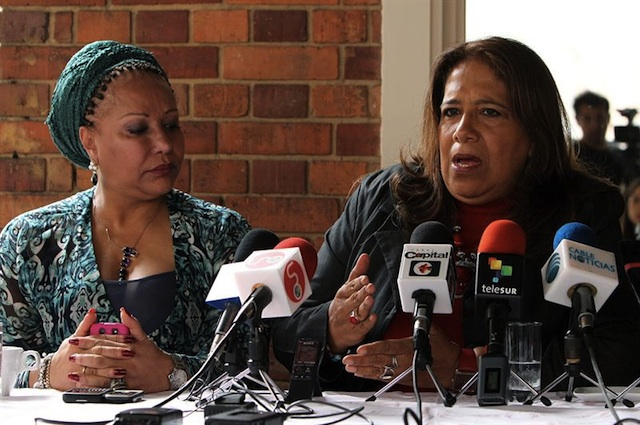 Liberacion FARC