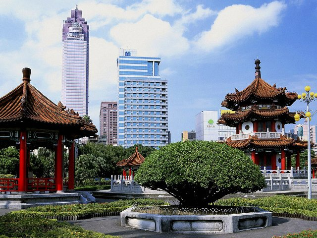 Taiwan, Foto de Archivo La República